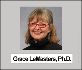 Grace LeMasters PhD cancer research